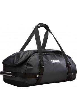 Фото Дорожно-спортивная сумка-рюкзак THULE Chasm 40L Black