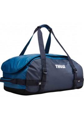 Фото Спортивно-дорожная сумка-рюкзак THULE Chasm 40L Poseidon