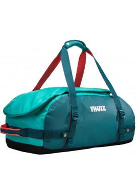 Фото Сумка-рюкзак для дороги и спорта THULE Chasm 40L Bluegrass