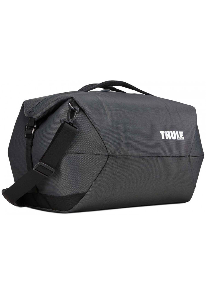 Фото Дорожная сумка Thule Subterra Weekender Duffel 45L Dark Shadow