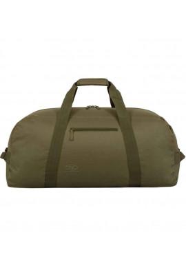 Фото Дорожная сумка Highlander Cargo II 100 Olive Green