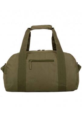 Фото Дорожная сумка Highlander Cargo II 30 Olive Green