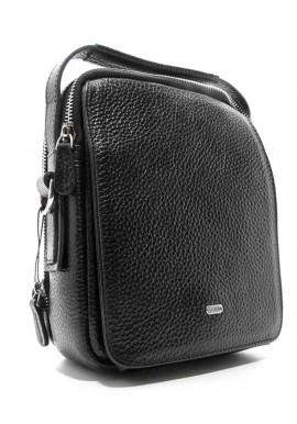 Фото Мужская кожаная сумка на плечо Desisan 343