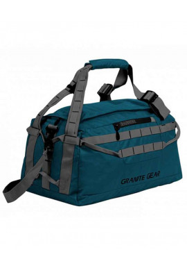 Фото Сумка дорожная Granite Gear Packable Duffel 40 Basalt Flint