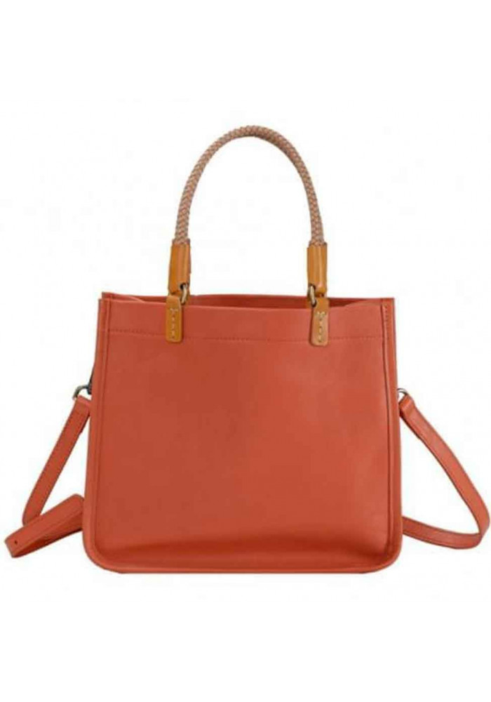 Женская сумка LD 2809 Orange
