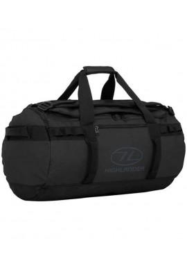 Фото Сумка-рюкзак Highlander Storm Kitbag 45 Black