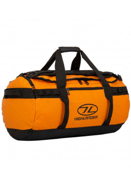Фото Сумка-рюкзак Highlander Storm Kitbag 45 Orange