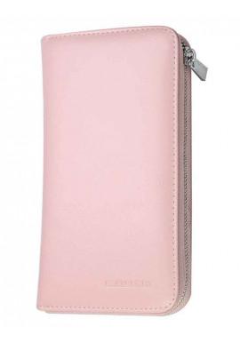 Фото Кошелек женский Baellerry Business Card Holders Pink