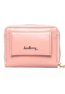 Фото Женский кошелек Baellerry Fashion Pink