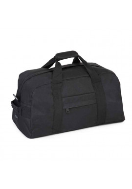 Дорожная сумка Members Holdall Small 47 Black