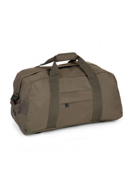 Дорожная сумка Members Holdall Small 47 Khaki
