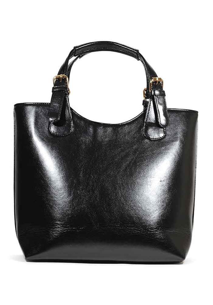 Женская сумка шопер 48-1209
