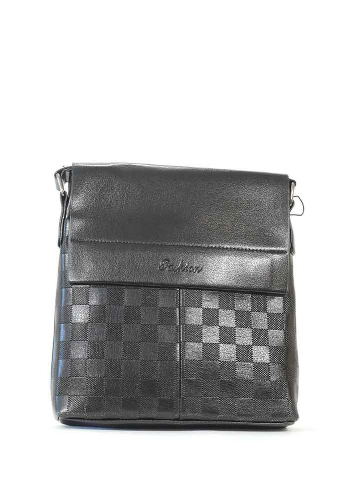 Фото Мужская сумка через плечо Fashion 105-3-blk