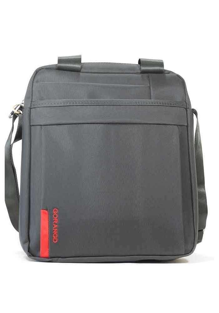 Мужская сумка через плечо Gorangd 8212