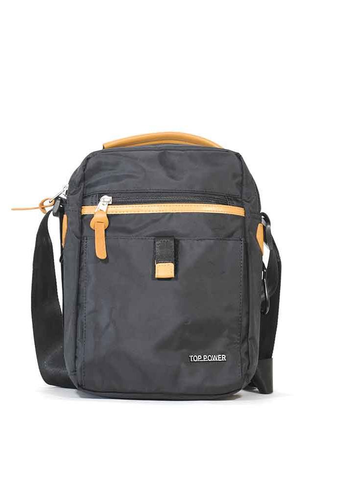 Мужская сумка через плечо Top Power 2312-01