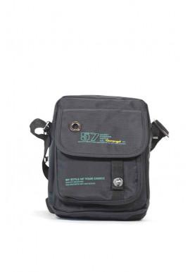 Фото Мужская сумка через плечо Gorangd 73 с кармашком