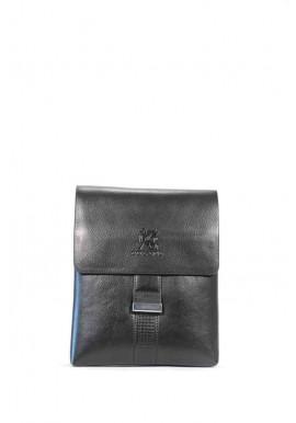Фото Маленькая мужская сумка через плечо Gorangd 88817-1
