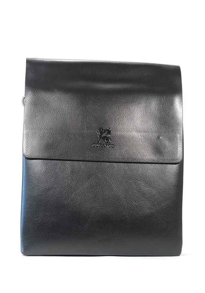 Вертикальная мужская сумка через плечо Gorangd 6696-5