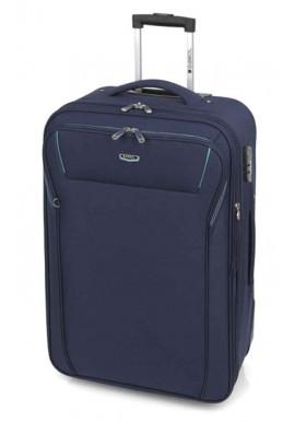 Двухколесный чемодан Gabol Loira M Blue