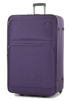 Чемодан на колесах Members Topaz XL Purple