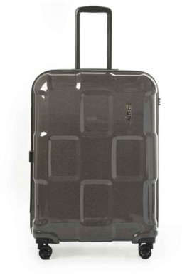 Фото Чемодан Epic Crate Reflex L Charcoal Black