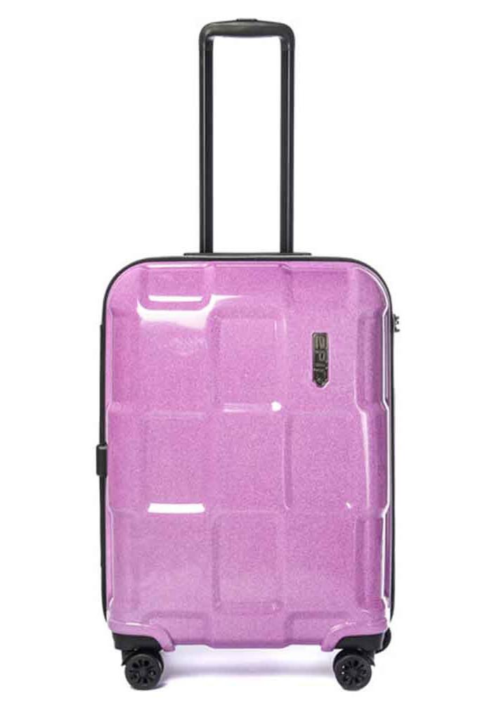 Чемодан на колесах Epic Crate Reflex M Amethyst Purple