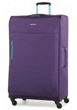 Чемодан Members Hi-Lite XL Purple