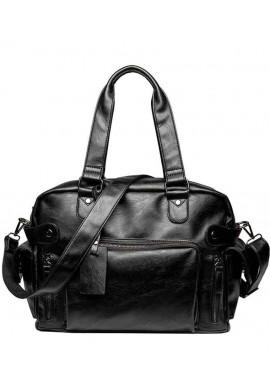 Фото Дорожная сумка для мужчины BritBag MS