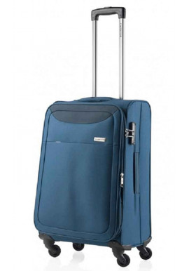 Фото Чемодан CarryOn AIR M Steel Blue 927220