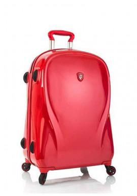 Чемодан Heys xcase 2G M lnfra Red 923085
