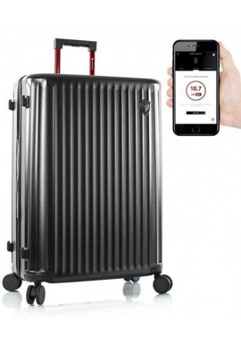 Фото Чемодан Heys Smart Connected Luggage L Black 925228