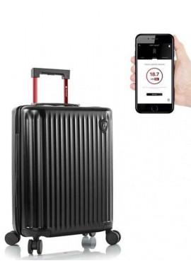 Фото Чемодан Heys Smart Connected Luggage S Black 925226