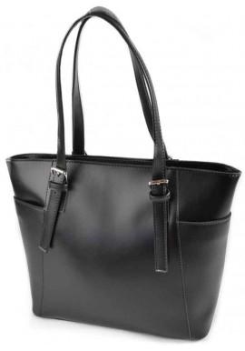 Фото Женская сумка Камелия М195-34 черная