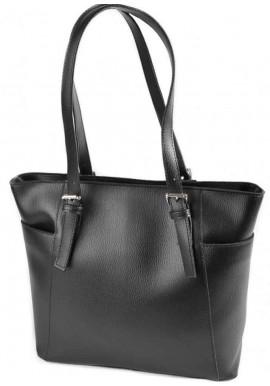 Фото Женская сумка Камелия М195-42 черный флотар