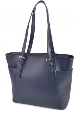 Фото Женская сумка Камелия М195-62 синяя