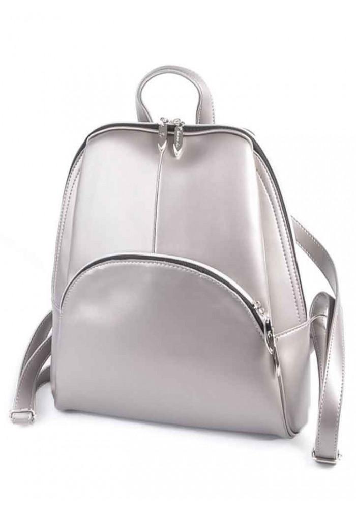 Фото Женский рюкзак Камелия М207-76 Silver