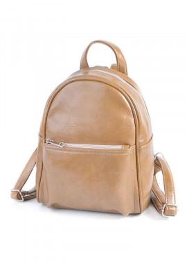 Фото Женский рюкзак Камелия М124-32 коричневый