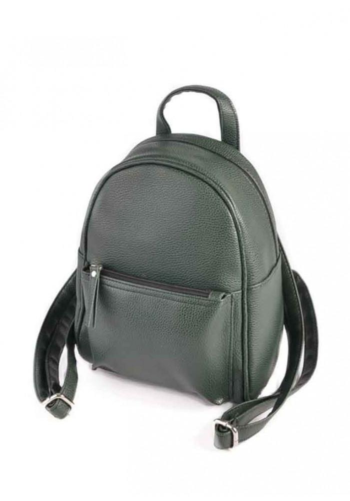 Фото Женский рюкзак Камелия М124-73 зеленый