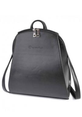 Фото Женский рюкзак с жестким каркасом Камелия М220-33