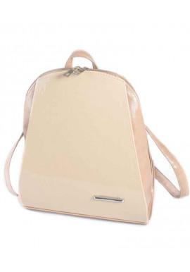 Фото Женский рюкзак с твердым каркасом Камелия М220-77-29