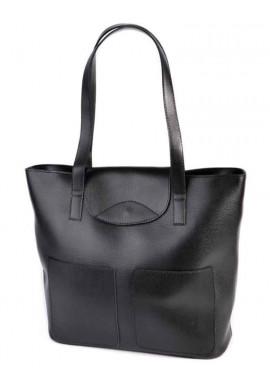 Фото Женская сумка Камелия М225-42 черная