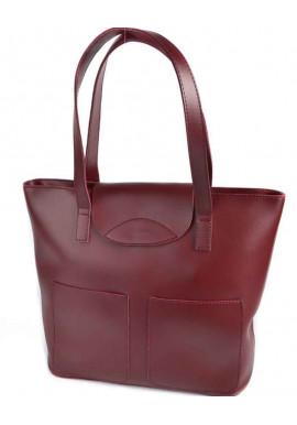 Фото Женская сумка Камелия М225-70 бордо