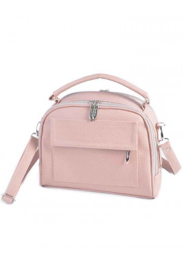 Фото Женская сумочка Камелия М199-65 розовая
