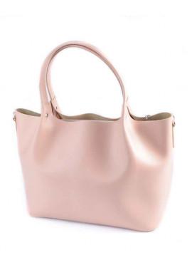 Фото Женская сумка М193-88 Камелия розовая