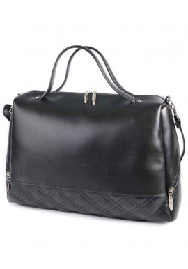 Фото Женская сумка-саквояж М188-33