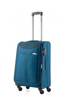 Фото Чемодан ручная кладь CarryOn AIR S Steel Blue 927219