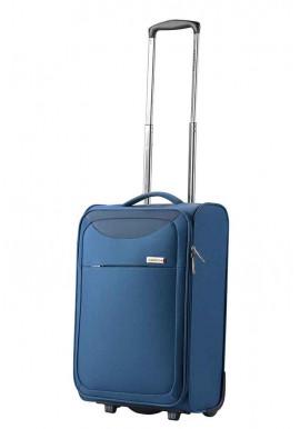 Фото Чемодан ручная кладь CarryOn AIR Ultra Light S Steel Blue 927751