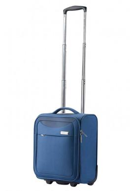 Фото Чемодан CarryOn AIR Underseat S Steel Blue 927748