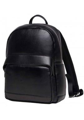 Фото Мужской кожаный рюкзак Tiding Bag NB52-0903A