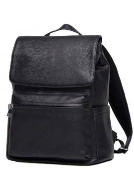 Фото Рюкзак для мужчины кожаный Tiding Bag NB52-0802A